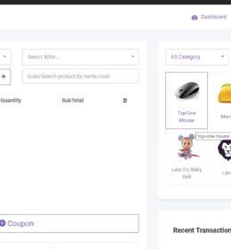 Jasa Aplikasi Kasir Toko Kelontong dan Minimarket